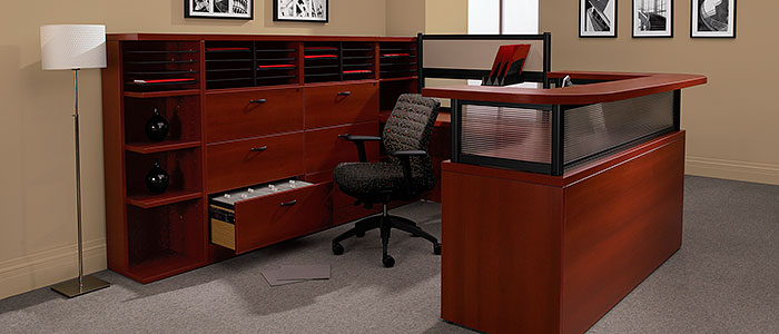 Business Furniture Cmc